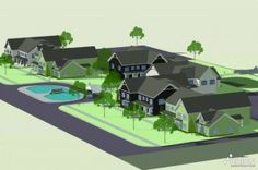 Orion Construction, 616 Development Move Forward with Residential Projects in West Michigan