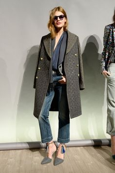 Pin for Later: 126 Fall Looks We'd Wear Right Off the Runway J.Crew Fall 2015