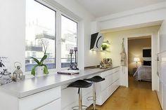 *Дизайн и декор* - Квартира в Осло