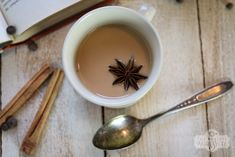 Learn how to make chai tea and satisfy your cravings with this simple chai recipe made with natural sweeteners and whole spices!