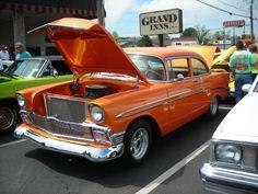 Tennessee Vols Orange image