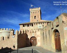 Castillo de Benisanó - Valencia