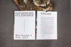 Bureau Mirko Borsche – Max Joseph No.3 13–14