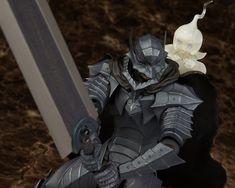 Good Smile - Berserk with Guts Armor