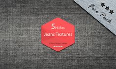 high resolution free denim jeans textures set of stock images