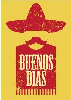 Buenos Dias......  #Goodmorning #fashionquotes #quotes