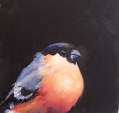 by Tracy McCulloch. Oil on canvas traci mcculloch