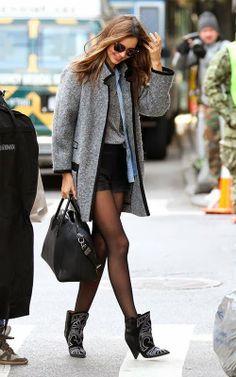 LisaPriceInc.: Style Genesis; Street Edition. Miranda Kerr. Xo, LisaPriceInc.