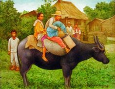 We Bring the Best in Philippine Art Filipino Art, Filipino Culture, Pictures To Paint, Cool Pictures, Beautiful Pictures, Rizal Park, Philippine Art, Philippines Culture, Art Village