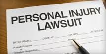 Get a help of a personal injury lawyer who helps you for claiming the lawsuit which receives you to receive the compensation