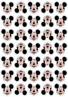 Mickey 1st Birthdays, Mickey Mouse Birthday Cake, Theme Mickey, Mickey Mouse Clubhouse Party, Mickey Mouse Parties, Mickey Party, Elmo Party, Elmo Birthday, Dinosaur Party