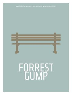 """""""My names is Forest. Forest Gump"""" #movies #bestmovieever"""