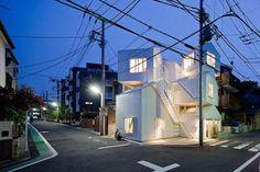 Japan House.