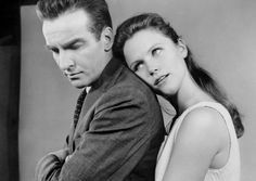 Wild River - What more do you want from a love story? Lee Remick. Montgomery Clift. The Tennessee Valley Authority! It's heaven on a riverbed. —Chloe Malle, Vogue Social Editor
