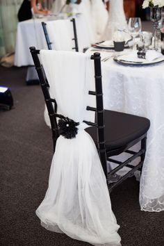 weddings that didn't cover banquet chair - Google Search
