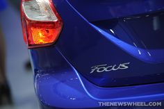Ford Focus RS Details Include Features for Maximum Performance