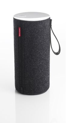 ZIPP 2 wireless smart Bluetooth speaker with AirPlay and portable and Danish design. For great, rich sound. Sound & Vision, Apple Products, Amazon Echo, Iphone 4, Portable Speakers, Ipod, Macbook, Cool Things To Buy, Bass