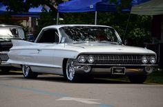 60s Cadillac