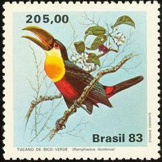 brazil stamps - Google Search
