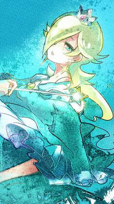 Princess Rosalina from Super Mario Galaxy but she also shows up in a lot of Nintendo stuff Super Mario Galaxy Mario Kart, Mario Party and Super Smash Bros Princess Rosalina, Super Mario Galaxy,. Super Mario Brothers, Mario Bros, Mario Kart, Mario Fan Art, Super Mario Art, Thundercats, Super Peach, Super Smash Bros Brawl, Nintendo Princess
