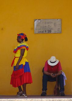 Trip To Colombia, Aide, Vietnam, Journey, Creative, Painting, Latin America, Colombia, Travel