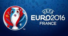 Uefa Euro 2016, France, Logos, Google, Logo, French