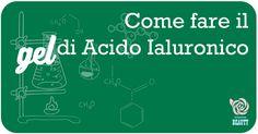 L'acido ialuronico (sodio ialuronato) è un attivo funzionale con spiccate proprietà cosmetiche di idratazione di superficie e filmogene. Il gel di acido ialuronico all'1% di concentrazi…