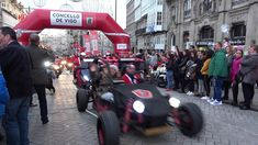 Papanoelada Motera - Vigo Monster Trucks, Vehicles, Fiestas, Car, Vehicle