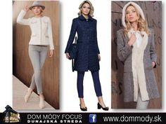 Duster Coat, Jackets, Fashion, Down Jackets, Fashion Styles, Jacket, Fasion, Fashion Illustrations, Suit Jackets