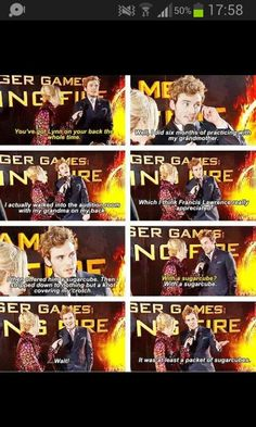 Sam Claflin. One of the many reasons why he's absolutely perfect♡