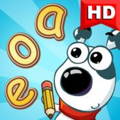 Chinese learning apps for kids. Phonetic and early reading apps. Free for a limited time. (6/1/12) Normally, $0.99. Click through for more details.