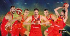 ¡Apoyando a la ÑBA en el Eurobasket 2017!