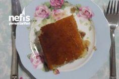 Walnut Revani (From Mom& Hand) - Yummy Recipes, Dessert recipes Dinner Recipes, Dessert Recipes, Desserts, Yummy Recipes, Food Articles, Biscotti, Pudding, Yummy Food, Breakfast