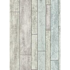 Sample Bram Faux Wood Wallpaper in Grey, Green, and Blue design by BD... ($10) ❤ liked on Polyvore featuring home, home decor, wallpaper, backgrounds, phrase, quotes, saying, text, texture and green wallpaper