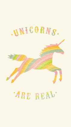 foto de Les 16 meilleures images de Unicorn Wallper Kawaii