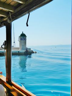 Bol, Brac Island #croatia #hrvatska