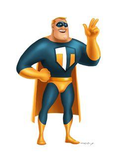 El superhéroe de Tallerator, el gran comparador de talleres mecánicos en internet