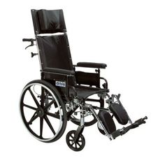 Drive Medical Viper Plus GT Full Reclining Wheelchair Detachable Desk Arms 20 Seat * Details on product can be viewed by clicking the image