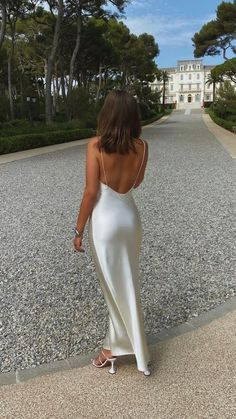 Classy Outfits, Cute Outfits, Prom Dresses, Formal Dresses, Wedding Dresses, Aesthetic Clothes, Pretty Dresses, Ideias Fashion, Summer Outfits