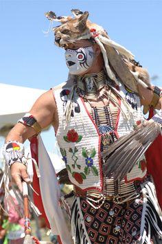 White Wolf: 18th Annual Pechanga Pow Wow Kicks Off Friday