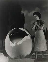 Resultado de imagen para Fotomontajes de Grete Stern
