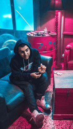 Rapper, Hip Hop, Idol, Punk, Trap Lord, Rap Rap, Life, Graffiti, Wallpapers