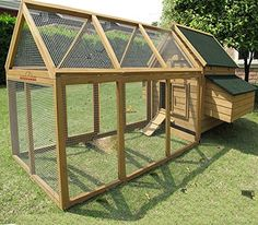 Chicken Coops Imperial - Hühnerstall Marlborough - für 6 bis 8 Hühner Je nach Größe - leicht zu reinigen Chicken Coops Imperial http://www.amazon.de/dp/B006SKLLWM/ref=cm_sw_r_pi_dp_zvi4wb0X5C9Y5