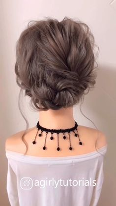 10 Amazing Hairstyles Fashion Tutorial for 2020 Part 9 - Haare Stylen Step By Step Hairstyles, Easy Hairstyles For Long Hair, Up Hairstyles, Braided Hairstyles, Amazing Hairstyles, Fashion Hairstyles, Simple Hairstyles For School, Simple Hairstyles For Long Hair, Hairstyles For Medium Length Hair Tutorial