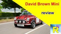 Car Review - David Brown Mini Review - Read Newspaper Tv
