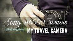 I've been experimenting with a variety of camera set-ups the last few years. For me, the Sony a6000 takes the cake. It's got all the right bells and whistles -- no tacky gimmicks -- and is an easy-...