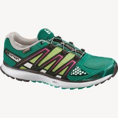 Zapatillas de Running mujer Salomon  X SCREAM GTX ...
