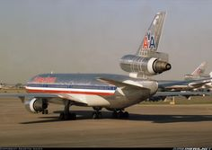 McDonnell Douglas DC-10-30 - American Airlines | Aviation Photo #0920872 | Airliners.net