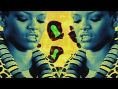 "New Music: Rihanna's Video For ""Rude Boy"""