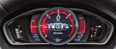 Car Dashboard UI Collection — Medium